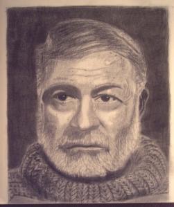 Copy of Ernest Hemingway