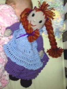 sleeping with dolla
