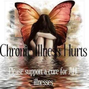illness hurts