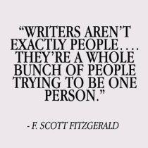 writers people